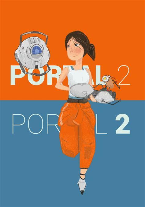 1000 Ideas About Portal Wheatley On Pinterest Portal 2
