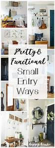 Decorating A Small Entrance Porch The Most Suitable Home ...