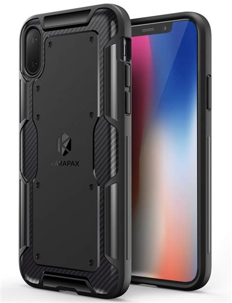 Anker Xs Case by The Best Tough Iphone X Case Options Available Today List