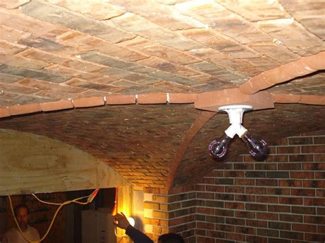 brick groin vault ceiling groin vault ceiling pictures page 2 masonry