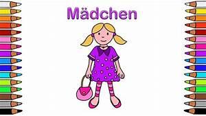 Malen Mit Kindern : malbuch f r kinder f r kinder ausmalbilder f r kinder malen mit kindern m dchen youtube ~ Orissabook.com Haus und Dekorationen