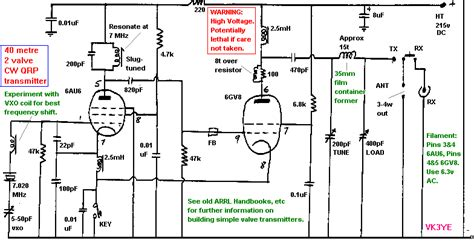 two transistor fm transmitters rob der weijden a compact 2 transistor transmitter for