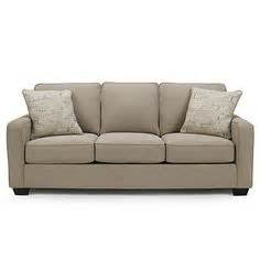simmons 174 flannel charcoal sofa with pillows at big lots the pillows just need to add some