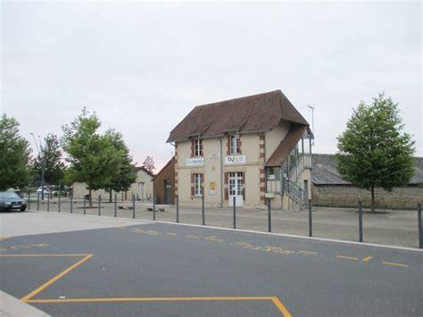Bild Från Bus Verts Du Calvados