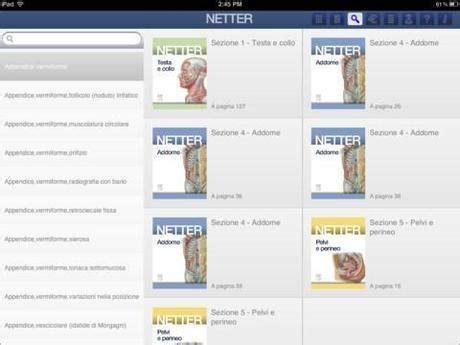 tavole netter l atlante di anatomia netter in italiano per paperblog