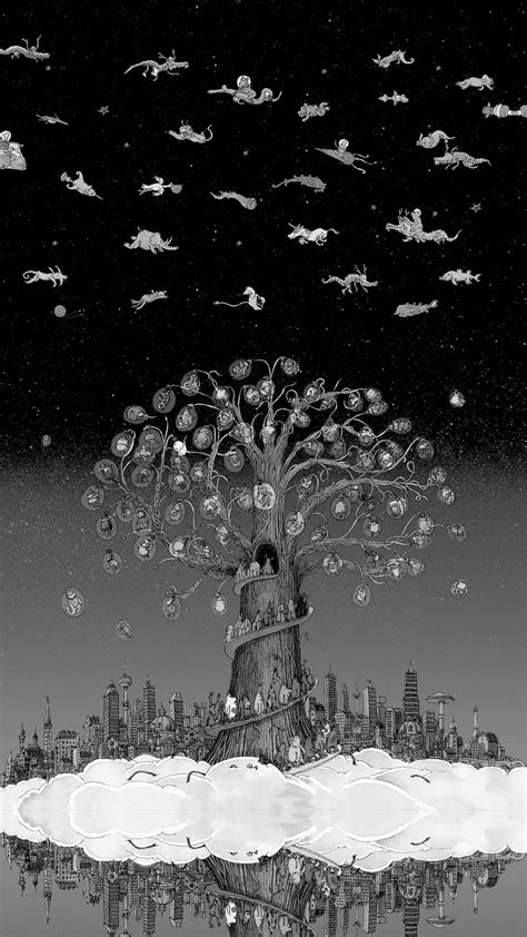 Free download is the main goal of our site. AMOLED friendly Artificial Selection phone wallpaper : dancegavindance