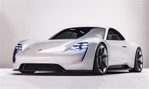 Porsche Names Its Top 5 Concept Cars Ever