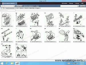 Suzuki Worldwide Epc5 2013 Spare Parts Catalog Download