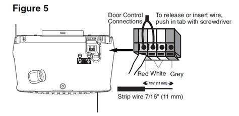 Garage Door Compatible Gocontrol Chamberlain