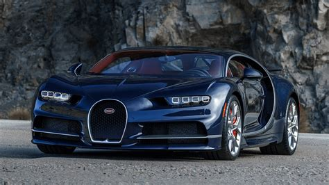 Bugatti Chiron Pics by Bugatti Chiron The Luxurious Sports Car