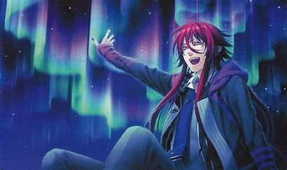 Asobi Kamigami Loki Cg Anime Scan Zerochan