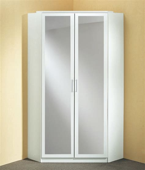 cuisine ikea chene armoire d 39 angle avec miroir click blanc