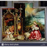 Isenheim Altarpiece Crucifixion | 1300 x 1248 jpeg 341kB