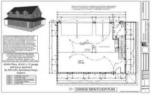 garage floor plans free free garage apartment plans floor plans