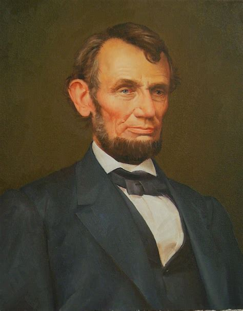 MUST READ!: Gettysburg Address: Abraham Lincoln Rebukes Us ...