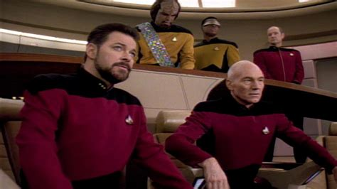 Watch Star Trek: The Next Generation Season 7 Episode 12 ...