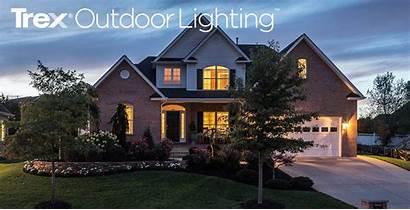 Lighting Outdoor Landscape Landscaping Trex Led Lights