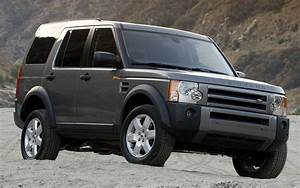 2004 Land Rover Lr3 Hse  Us