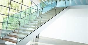 Treppe Mit Glasgeländer : verarbeitung von floatglas und flachglas ~ Sanjose-hotels-ca.com Haus und Dekorationen