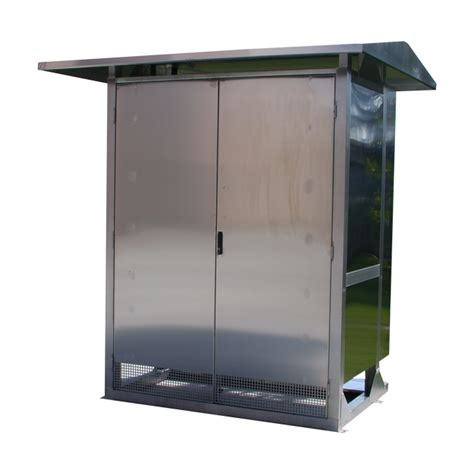 custom stainless steel electrical panels enclosures and cabinets 171 aldegani