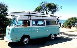 Van Volkswagen California : top 5 volkswagen camper van rentals around the world ~ Gottalentnigeria.com Avis de Voitures