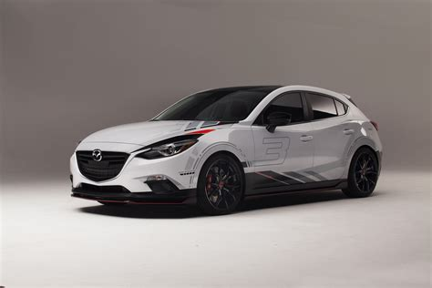 2019 Mazda 3 Mazdaspeed  Upcoming Car Redesign Info