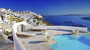 Greece honeymoons and romantic getaways honeymoonscom for Best honeymoon spots in florida