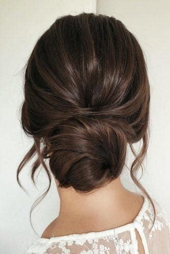 Simple Hairstyles For Hair Wedding by 72 Best Wedding Hairstyles For Hair 2018 Wedding