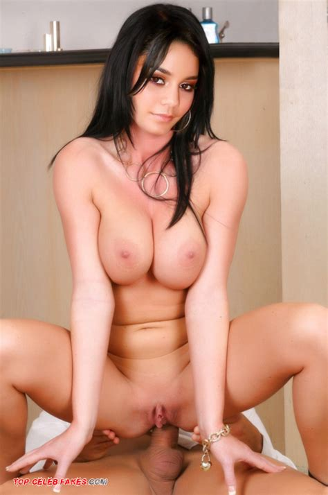 Fake Celeb Porn Nude Vanessa Hudgens Sex Porn Pages