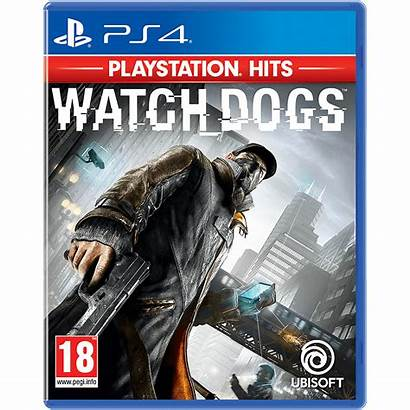 Playstation Ps4 Dogs Hits Games R3 Eng