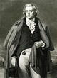Johann Christoph Friedrich Schiller Drawing by Mary Evans ...