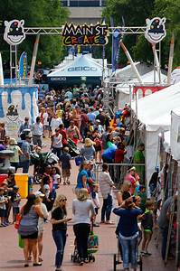 Learn these Main St. Fort Worth Arts Festival essentials ...
