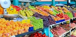 Fruits Legumes Saison : quels fruits et l gumes de saison consommer au printemps ~ Melissatoandfro.com Idées de Décoration