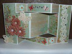1000 images about Tri Fold Card on Pinterest