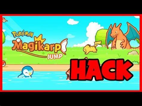 Pokemon Magikarp Hack   How to get Free Diamonds for
