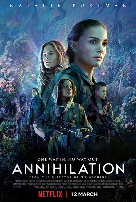 Annihilation 2018 Online Subtitrat Hd In Romana Izavideo Filme Online Subtitrate