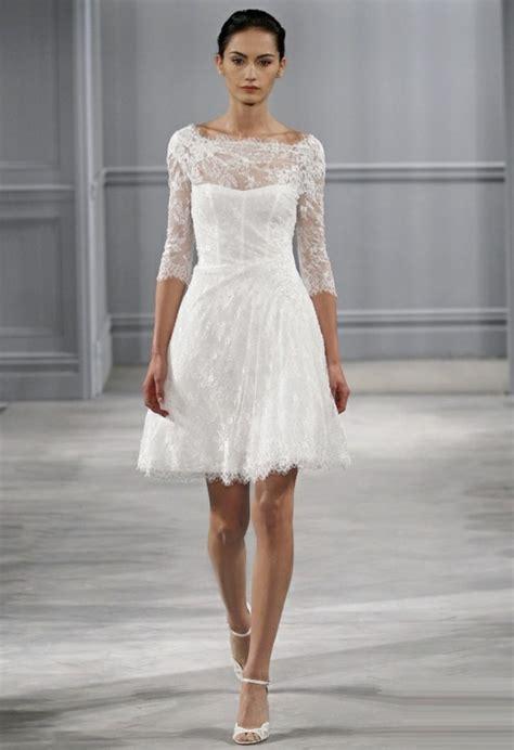 trouvez la meilleure robe de mari 233 e avec manches archzine fr