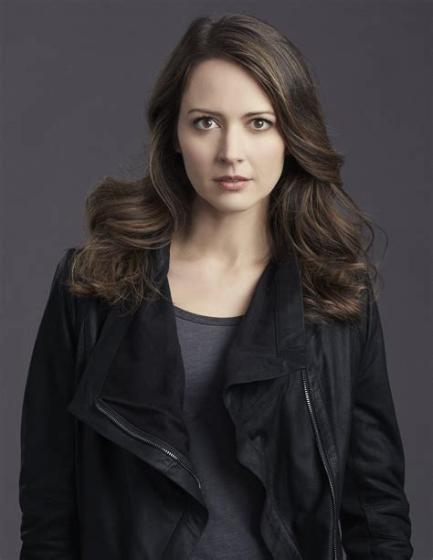 Amy Acker chats about Person Of Interest | EclipseMagazine