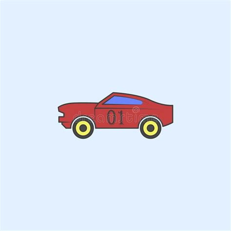 car show poster stock illustrations  car show poster