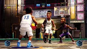 nba 2k playground 2 release date new trailer revealed