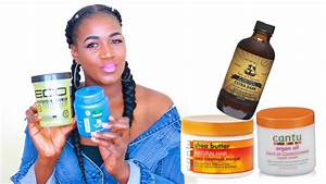 4c Hair Products Must Haves Under  U00a310