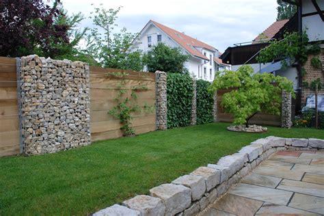 Moderne Sichtschutz Garten
