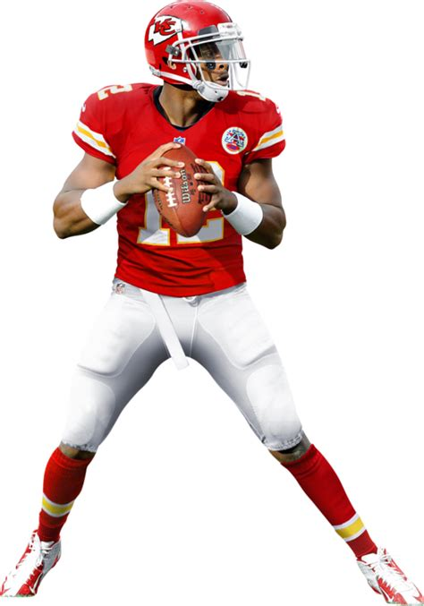 american football player png image purepng