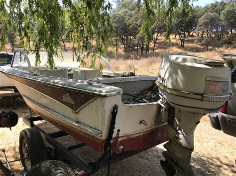 Used Fishing Boats For Sale In Fresno Ca by Sabre Craft Boat For Sale