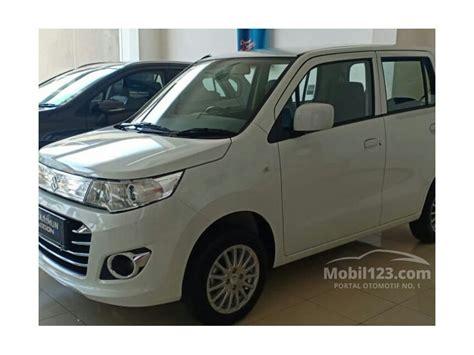 Mobil Suzuki Karimun Wagon R Gs by Jual Mobil Suzuki Karimun Wagon R 2019 Wagon R Gs 1 0 Di
