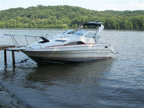 Cabin Cruiser Boats by Bayliner Cabin Cruiser Boat For Sale From Usa