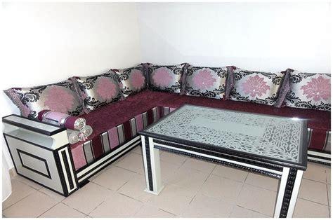 canapé salon marocain salon marocain canape moderne fashion designs