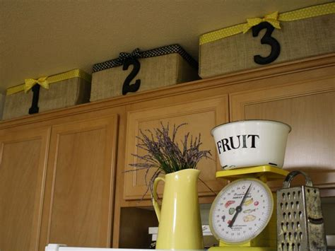 kitchen decor above cabinets western kitchen decor pictures ideas tips from hgtv hgtv 4375