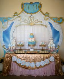 tutu themed baby shower kara 39 s party ideas princess cinderella themed birthday