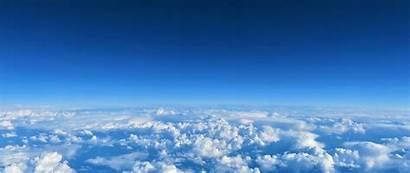 Clouds Sky Above Background Wide Wallpapers Widescreen